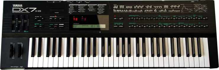Details about YAMAHA DX7 II SOUNDFONT COLLECTION 96  sf2 FILES AMAZING  QUALITY SAMPLES